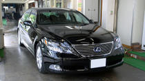 Private Departure Transfer: Osaka City to Osaka Airports, 大阪