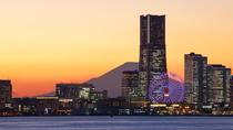 Private Yokohama Transfer: Tokyo Hotels to Yokohama Port, Japan