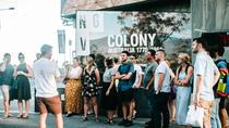 Melbourne Laneways Tour, Melbourne, Walking Tours