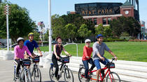 San Francisco Bike Rental, San Francisco, Bike & Mountain Bike Tours
