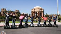 3-Hour San Francisco Segway Tour: Fisherman's Wharf to the Marina, San Francisco, Hop-on Hop-off ...