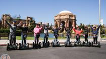 3-stündige Segway-Tour in San Francisco: Fisherman's Wharf bis Marina, San Francisco, Segway Tours