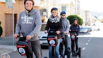 San Francisco Segway Tour: North Beach and Ghirardelli Square, San Francisco, Hop-on Hop-off Tours