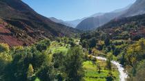 Excursion d'une journée guidée dans le massif de l'Atlas et les 3 vallées incluant le déjeuner au départ de Marrakech, Marrakech, Day Trips