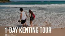 1-Day Kenting National Park Private Tour in Taiwan, Kaohsiung, Attraction Tickets