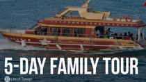 Family Tour of Taiwan (5-Day Private Tour), Taipei, Private Sightseeing Tours