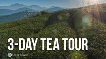 Taiwan Tea Tour (3-Day Private Tour), Taipei, Coffee & Tea Tours