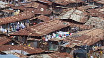 GUIDED TOUR TO KIBERA SLUM, Nairobi, Cultural Tours