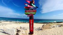 Skip-the-Line Admission Ticket to Punta Sur Eco Beach Park, Cozumel, Attraction Tickets
