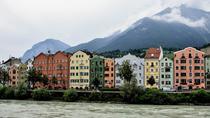 Innsbruck and Swarovski Crystal World Private Tour from Füssen, Füssen, Private...