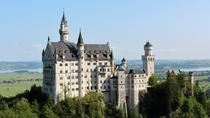 Private Tour: Neuschwanstein, Linderhof and Oberammergau from Munich, Munich, Private Sightseeing ...