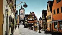 Romantic Road: Rothenburg ob der Tauber and More Private Tour, Munich, Private Sightseeing Tours