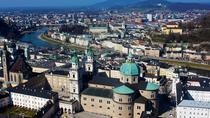 Salzburg and Salt Mines Private Tour, Munich, Private Sightseeing Tours