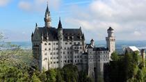 Top Bavarian Sightseeing: Neuschwanstein, Linderhof, Oberammergau and Wieskirche, Füssen, Day...