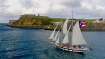 Old San Juan Harbor Sail, San Juan, Half-day Tours