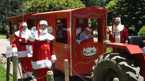 Entreebewijs Aldeia Do Papai Noel (Kerstdorp), Gramado, Attraction Tickets