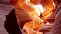 Antelope Canyon and Horseshoe Bend Overnight Tour from Las Vegas, Las Vegas, Overnight Tours