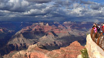 Grand Canyon National Park Roundtrip Shuttle from Las Vegas, Las Vegas, Bus Services