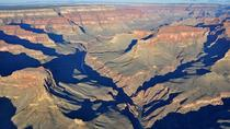 Grand Canyon National Park Tour with Options from Flagstaff, Flagstaff