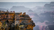 Shuttle zwischen Grand Canyon South Rim und Page-Lake Powell, Page, Airport & Ground Transfers