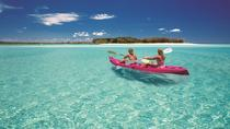 Fraser Island by Boat from Hervey Bay Including Kayaking and Snorkeling, Fraser Island, Day Trips