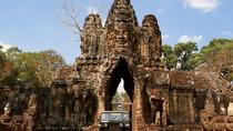 Angkor Temples Jeep Tour From Siem Reap, Siem Reap, 4WD, ATV & Off-Road Tours