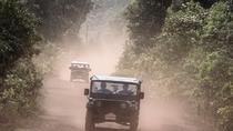 Phnom Kulen Sacred Mountain by Jeep from Siem Reap, Siem Reap, 4WD, ATV & Off-Road Tours