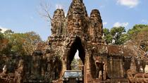 Private Jeep Tour to Angkor Temples from Siem Reap, Siem Reap, 4WD, ATV & Off-Road Tours