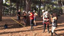 Park Adventure, Outdoor Activities and Trails in Rome, Rome, 4WD, ATV & Off-Road Tours