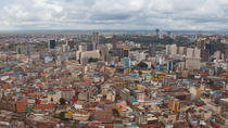 Nairobi City Walking Tour with Traditional Kenyan Lunch, Nairobi, City Tours