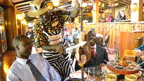 Nairobi Nightlife Experience with Dinner, Nairobi, Walking Tours