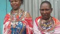 Small-Group Full-Day Tour with the Masai from Nairobi, Nairobi, Day Trips