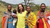 The Resilient Women of Kenya Nairobi Small Group Tour, Nairobi, Cultural Tours
