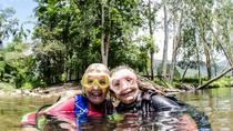 Rainforest Platypus Dive, Queensland, Other Water Sports