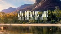 Van Dieman's Land: Epic East Coast Tasmania Gourmet Tour from Hobart, Hobart, Day Trips