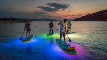 Stand Up Paddle Glow tour in Split, Split, Other Water Sports