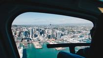 Auckland Helicopter & Waiheke Winery 1-Hour Experience, Auckland, Helicopter Tours