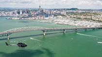 City Of Sails - 10 Minute Scenic Helicopter Flight over Auckland, Auckland, Helicopter Tours