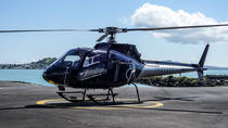 Waiheke Island Helicopter Transfer, Auckland, Airport & Ground Transfers