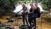 Student Rate - Waterfalls Experience At Colonial Kuala Kubu Bharu, Kuala Lumpur, Hiking & Camping