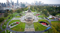 Shrine of Remembrance Guided Tour from Melbourne, Melbourne, null