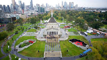 Shrine of Remembrance Guided Tour, Melbourne, Attraction Tickets