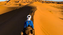3 Days Desert Tour to Merzouga, Marrakech, Day Trips