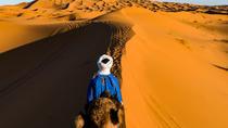 Circuit Désert de 3 jours à Merzouga, Marrakech, Day Trips
