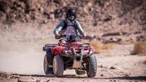 Half-Day ATV/Quad Biking and Camel Ride, Marrakech, Nature & Wildlife