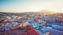 Private Day Trip from Tangier to Chefchaouen, Tangier, Private Day Trips
