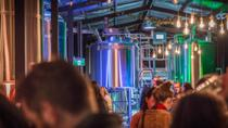 Tour and tastings in an Urban Craft Beer Brewery, Auckland, Beer & Brewery Tours