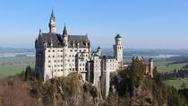 3 Day Private Tour Of Bavarian Highlights Including Neuschwanstein Castle from Munich, Munich, ...