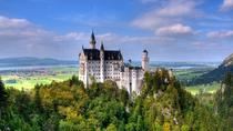 Skip the Line: Neuschwanstein Castle Afternoon Tour from Füssen, フュッセン