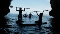 Mallorca Stand Up Paddle Tour with Cave Snorkeling, Mallorca, Catamaran Cruises